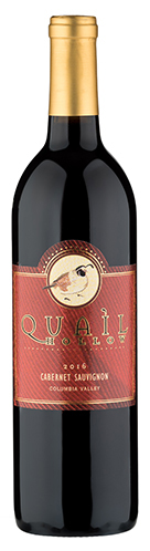2017 Quail Hollow North Coast, California 'Winemaker's Reserve' Cabernet Sauvignon