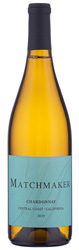 2019 Matchmaker Central Coast, California Chardonnay