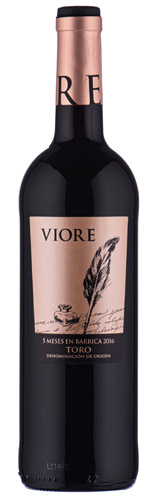 2016 Viore Toro, Spain '5 Meses en Barrica' Red Wine